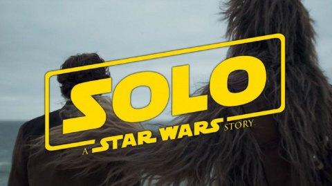 Des nouvelles de la post-production de Solo