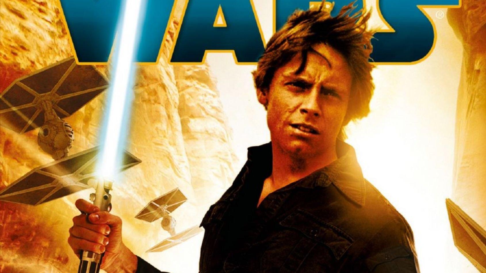 Review : L'Héritier des Jedi