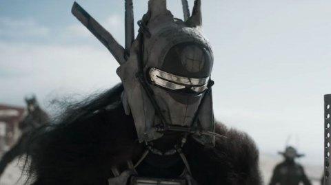 Le méchant de Solo a Star Wars Story serait en fait une méchante ?