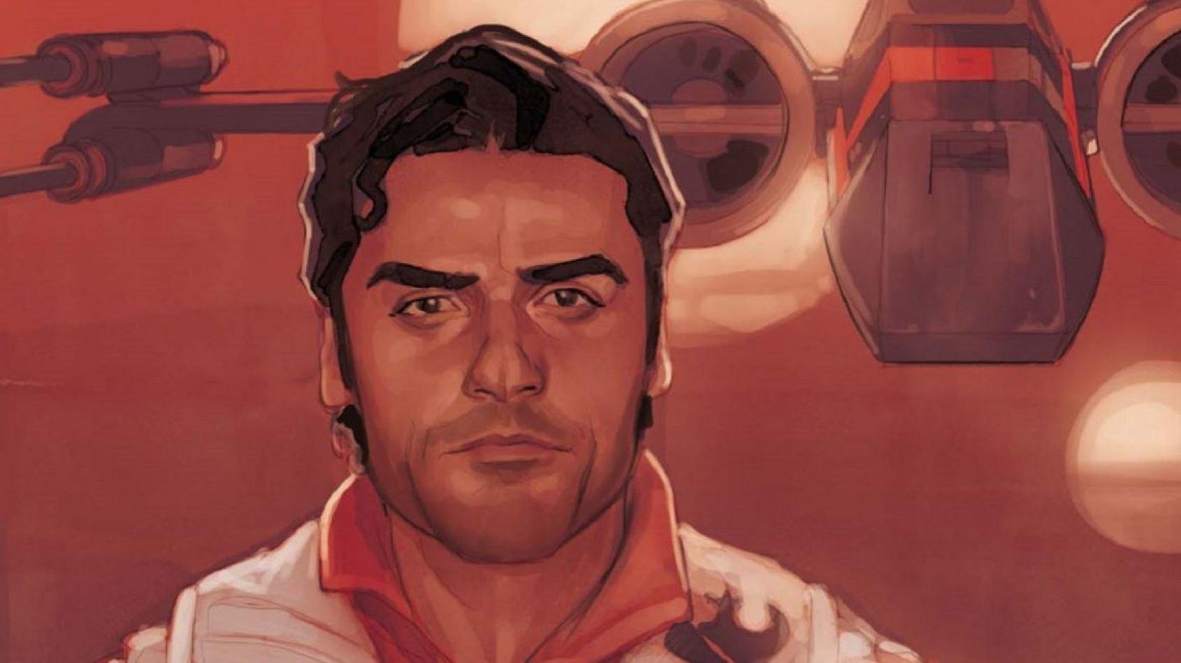 Panini : Poe Dameron 4 et le magazine Star Wars 6
