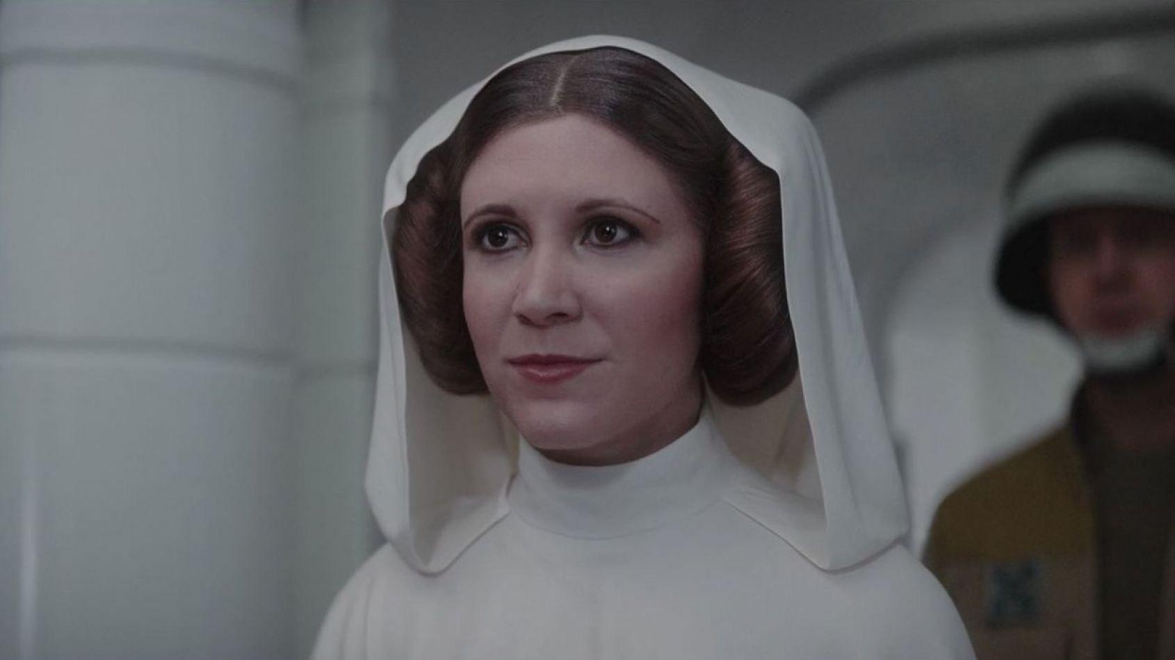 Lucasfilm a cloné numériquement tous les acteurs de Star Wars
