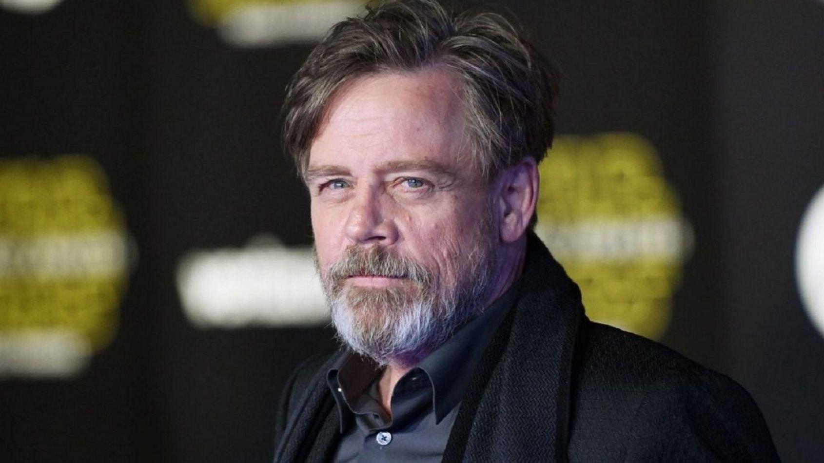 Mark Hamill reviendra t-il dans Star Wars ?