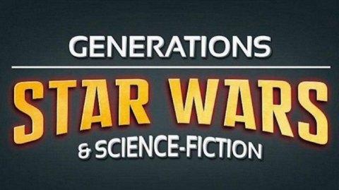 Le Programme complet du salon Générations Star Wars à Cusset
