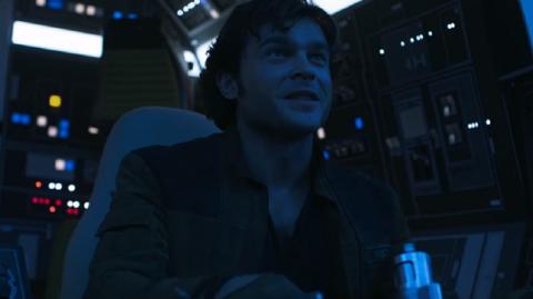 Un spot TV de plus pour Solo A Star Wars Story
