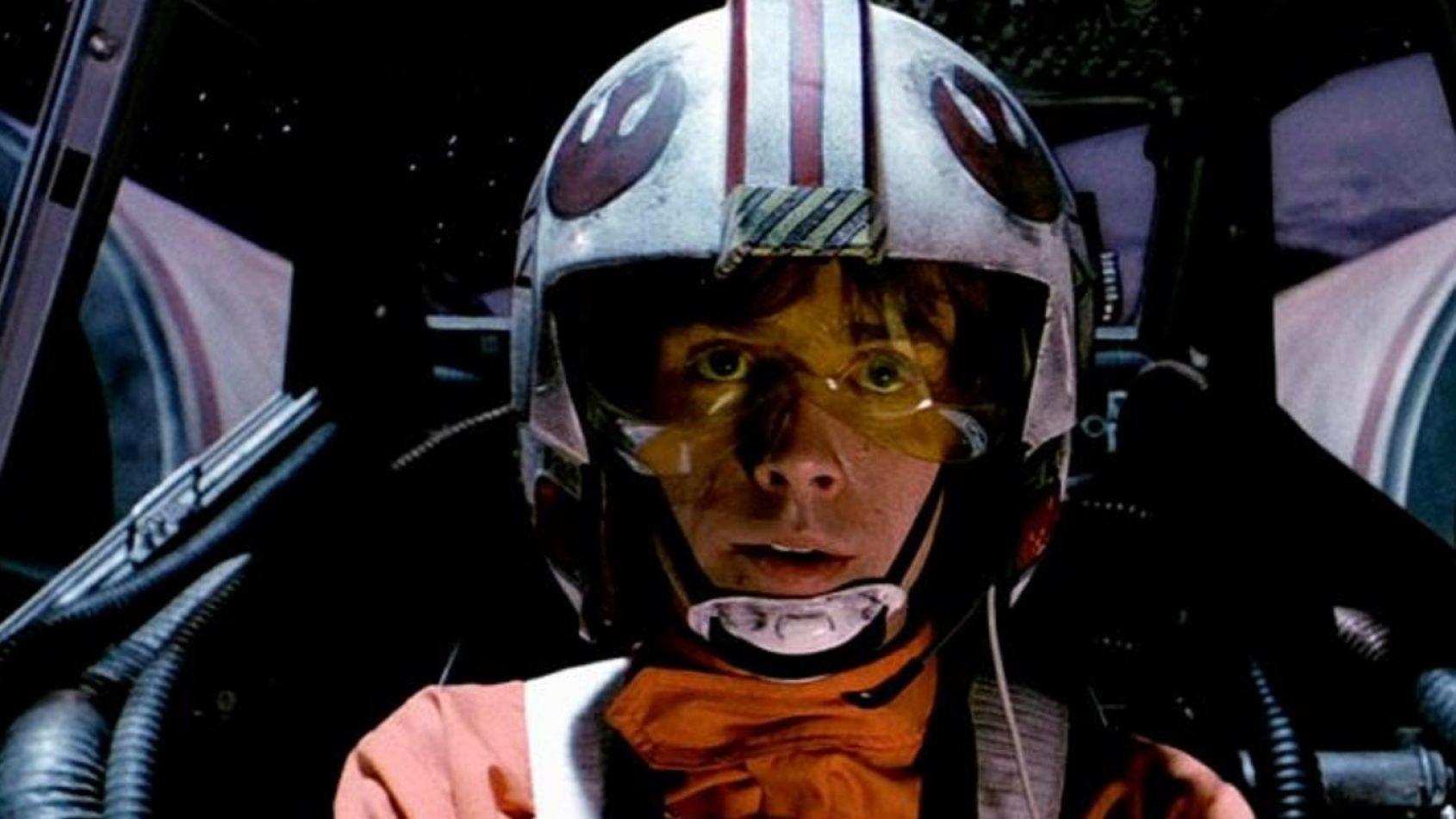 ANOVOS met Luke Skywalker à l'honneur !!!