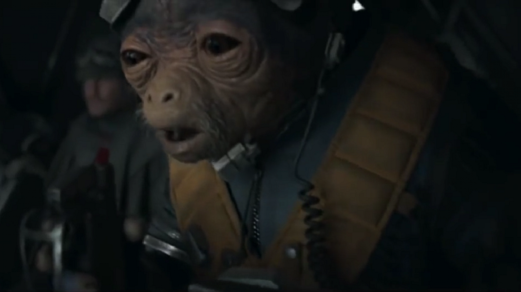 Un court spot TV pour Solo A Star Wars Story
