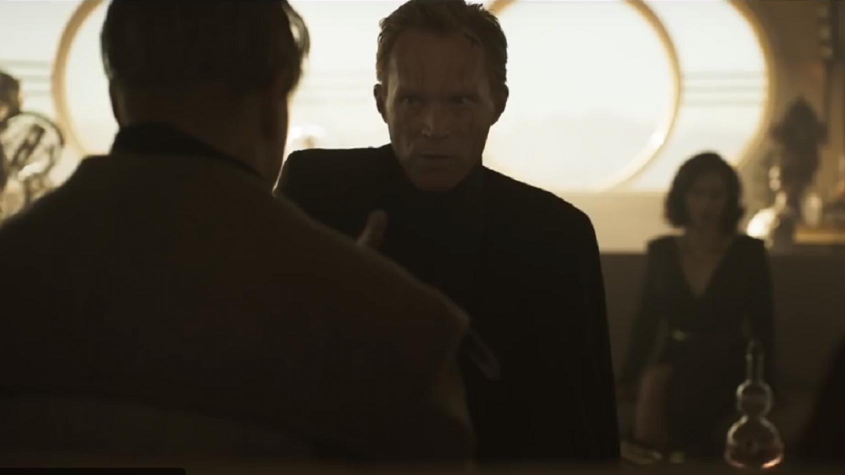 Nouveaux plans pour Solo A Star Wars Story dans un trailer allemand