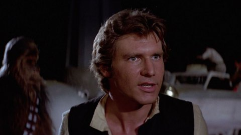Han Solo personnage du mois dans Galaxy of Heroes