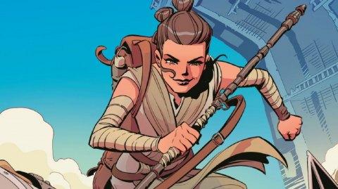 Delcourt : Sortie de Star Wars Aventures 1 et de Dark Maul Intégrale