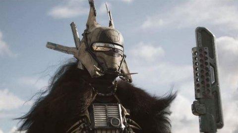 Quelques dialogues d'Enfys Nest dans Solo A Star Wars Story Story