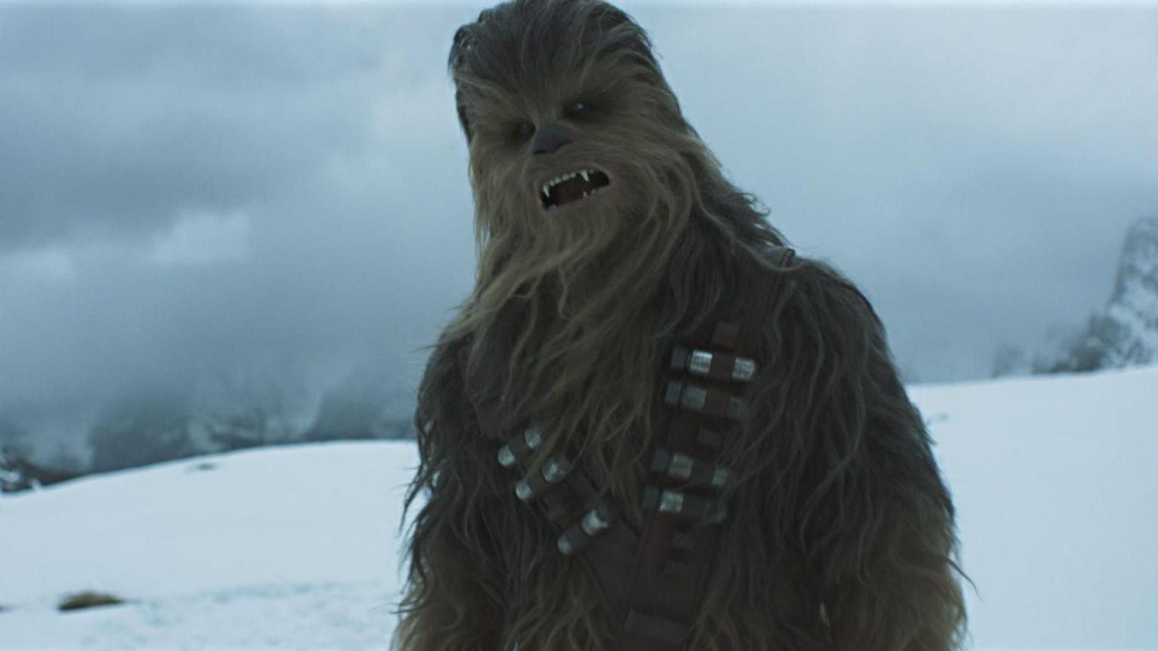 Roar For Change : Imitez Chewbacca pour la bonne cause !