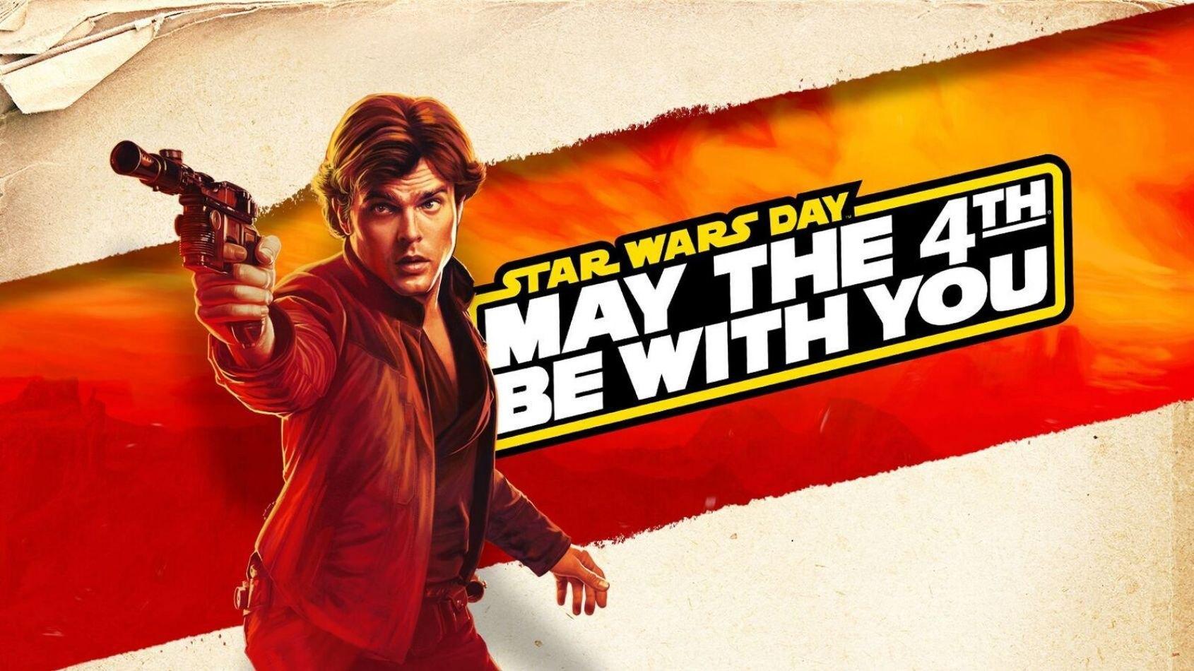 La saison de Han Solo débutera ce mois ci dans…