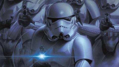 Review : Icônes 6 : Stormtroopers chez Delcourt