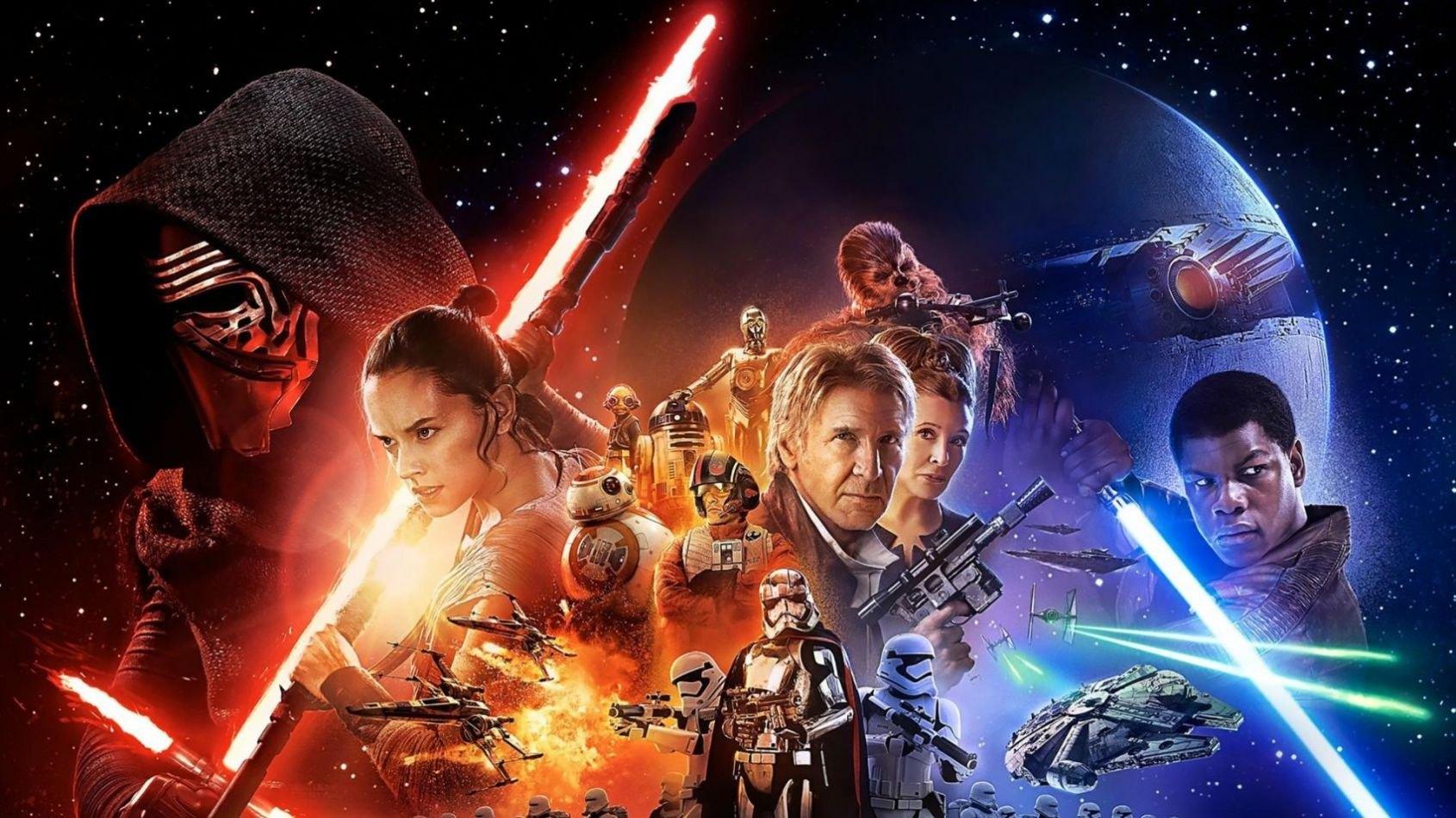 Le Réveil de la Force sur TF1 le 27 mai prochain