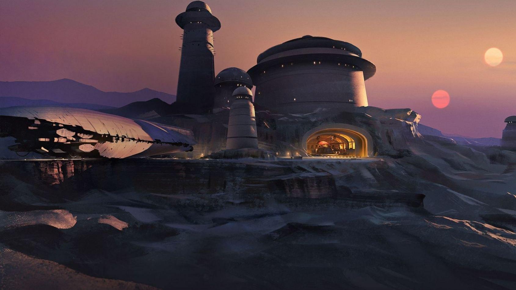 EA dévoile une partie du contenu de la saison Solo pour Battlefront II