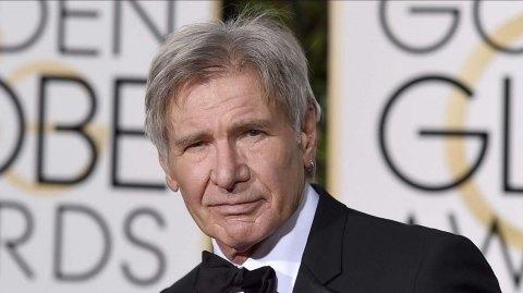 Quand Harrison Ford surprend Alden Ehrenreich