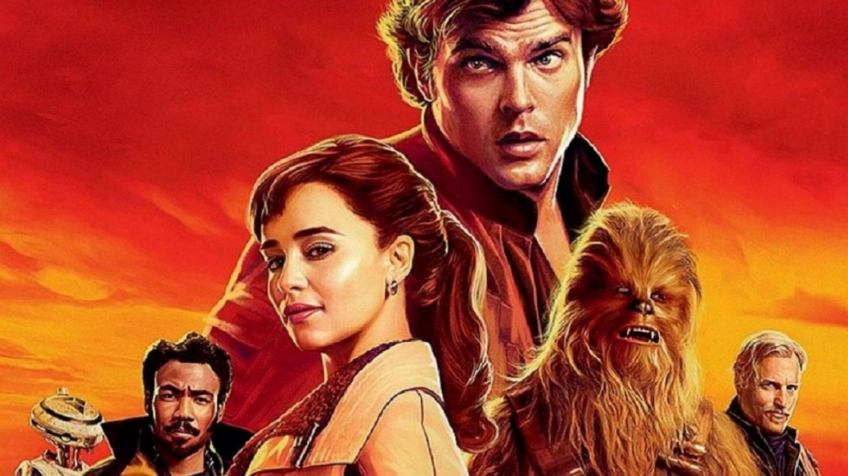 Le film Solo vu par le staff Planète Star Wars