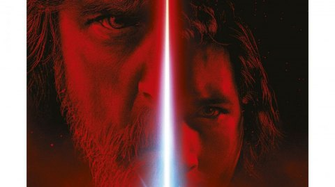 Review : Les Derniers Jedi chez Outre Fleuve