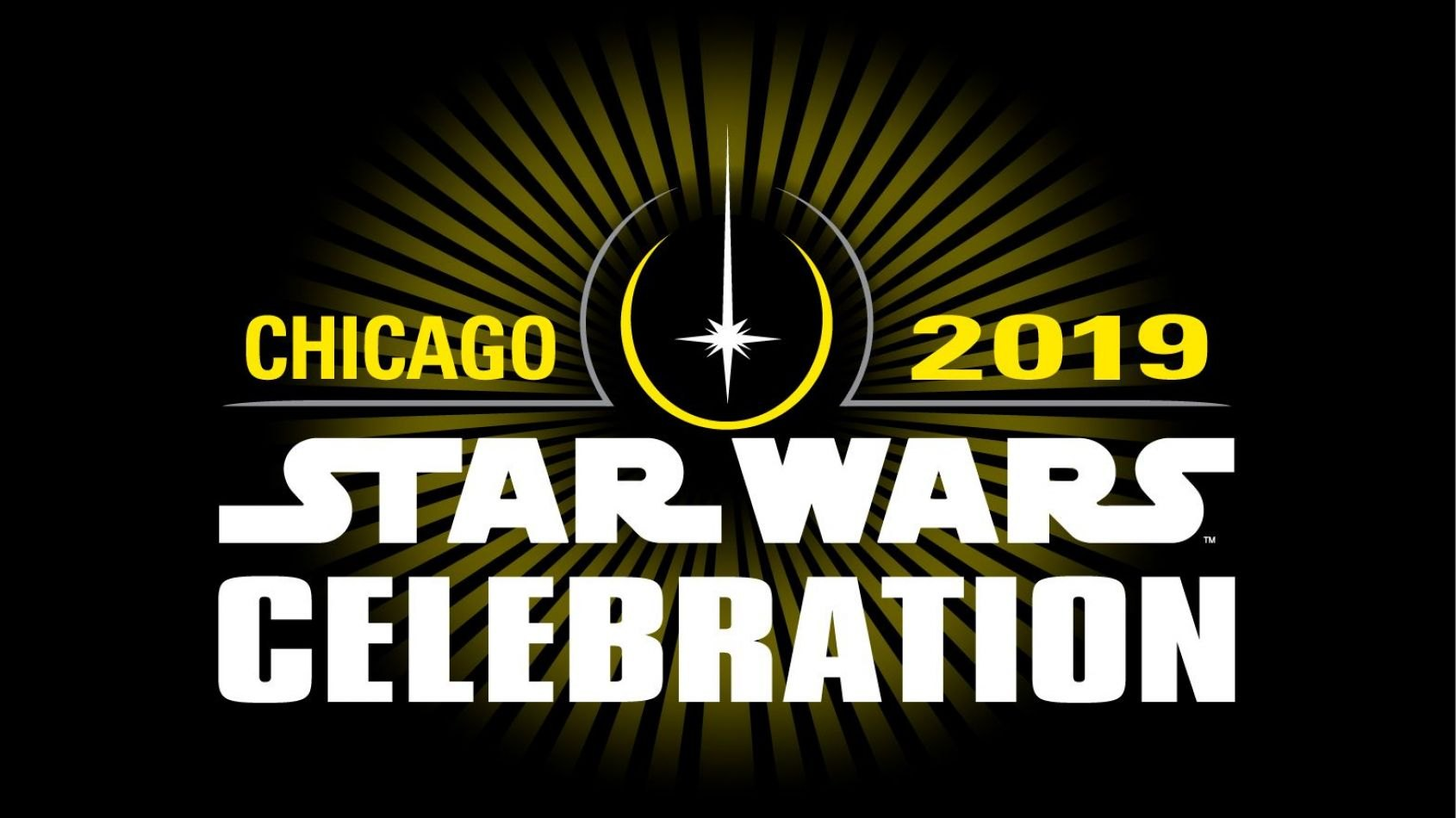 Les détails sur les billets de Star Wars Celebration Chicago en 2019 !