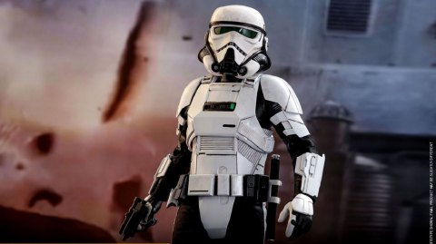 Hot Toys: le patrol trooper de Solo A Star Wars Story