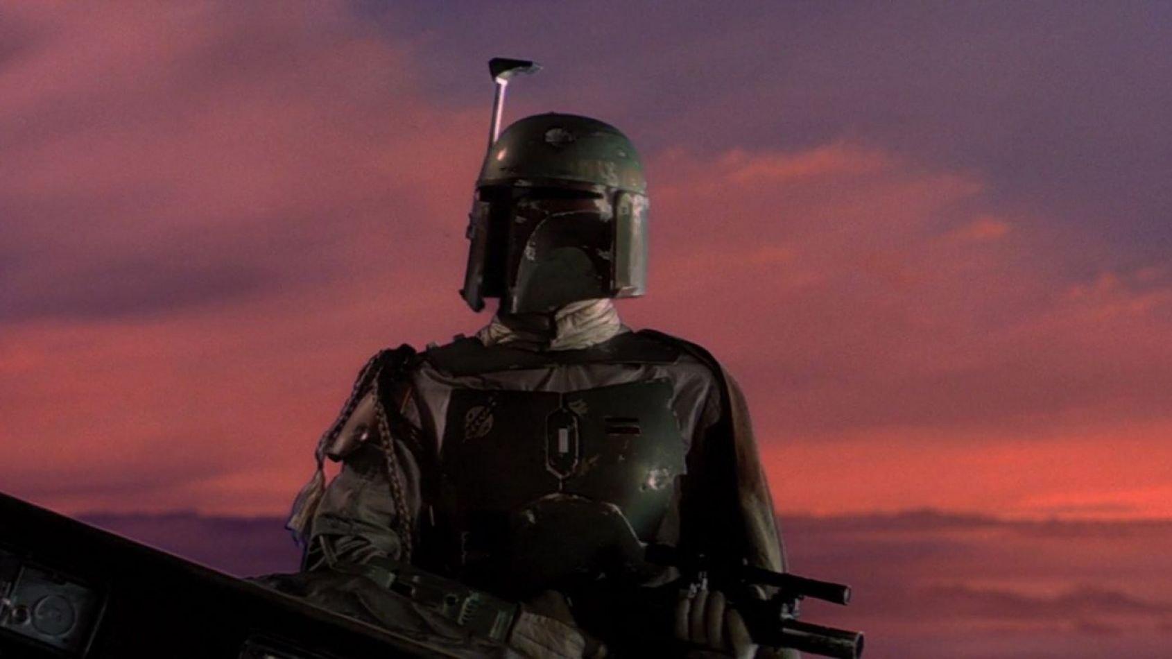 Le film Boba Fett pour 2021 — Star Wars