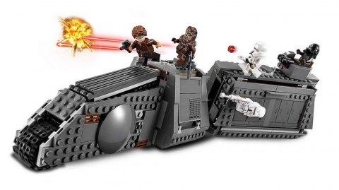 Trois nouveaux sets Lego pour Solo a Star Wars Story