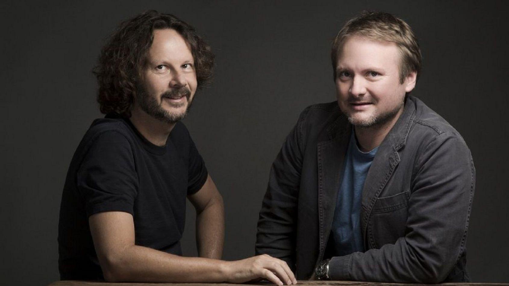 Le producteur Ram Bergman évoque la future trilogie de Rian Johnson