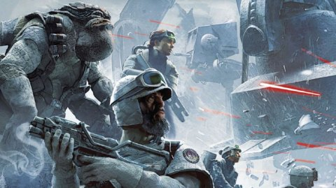 Pocket : Sortie de Battlefront : Twilight Company