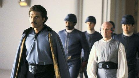 Un nouvel indice sur le retour de Lando dans Star Wars Episode IX ?