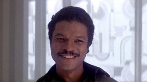 Billy Dee Williams serait bien de retour dans l'épisode IX