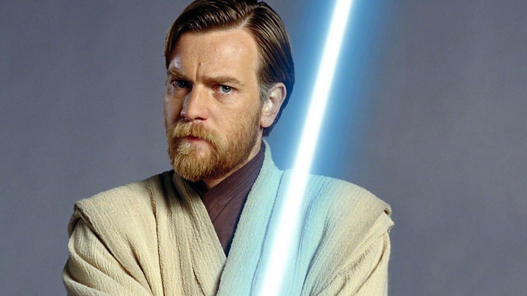 Un spin-off sur Obi-Wan en production à partir d'Avril 2019 ?