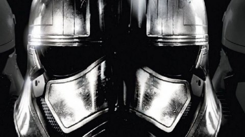 Review : Phasma chez Pocket