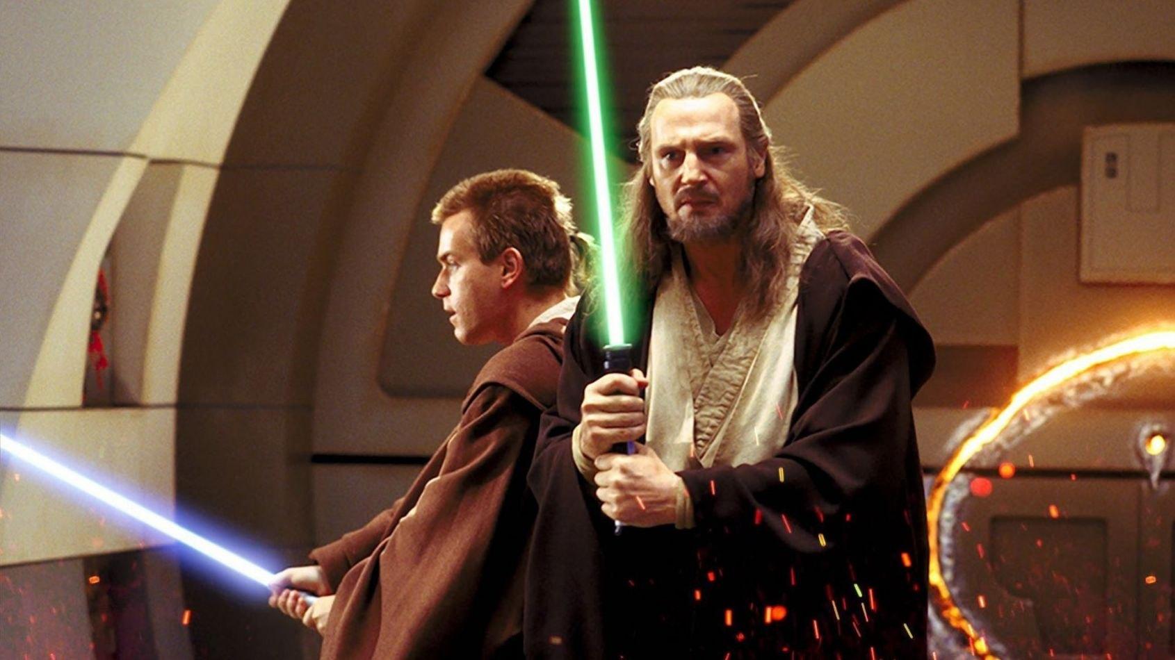 Un nouveau roman consacré à Qui-Gon Jinn et Obi-Wan Kenobi annoncé