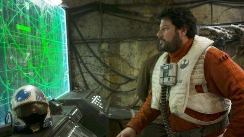 Greg Grunberg confirme à demi-mot son retour dans l'Episode IX