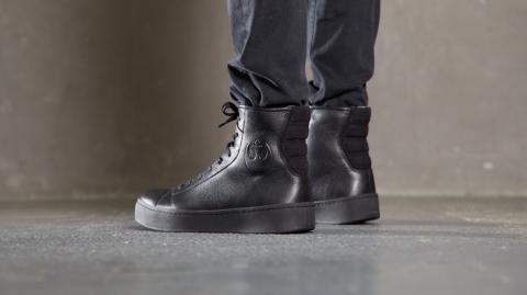 Po-Zu: de nouvelles sneakers inspirées de Rey