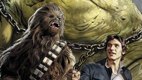 Panini : Sortie de l'album Star Wars tome 6