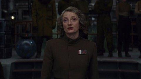 Une actrice des Derniers Jedi au Comic Con de Paris !