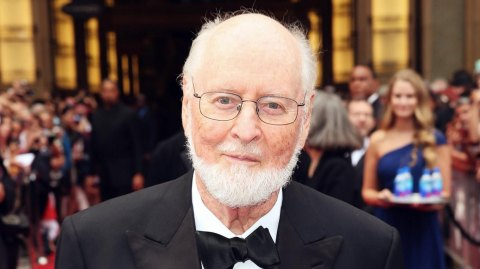 John Williams et Michael Giacchino en collaboration