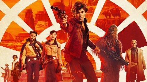 52 faits sur Solo: A Star Wars Story