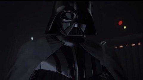 Vader Immortal : La trilogie de jeux en réalité virtuelle arrive !