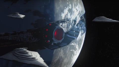 Nouveau trailer pour Star Wars Resistance