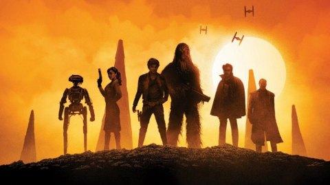 Critique des Bonus de Solo enfin disponible en Blu-ray et DVD !