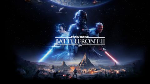 Mise à jour pour Battlefront II