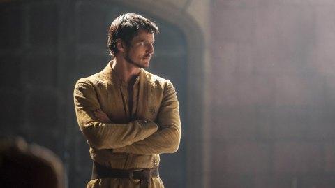 Un rôle pour Pedro Pascal dans la série live Star Wars ?