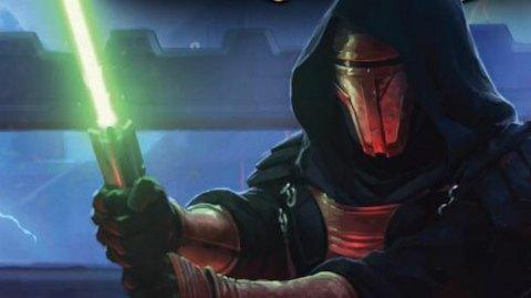 Revan confirmé pour le jeu Galaxy of Heroes