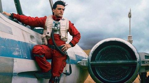 Oscar Isaac donne des informations sur le tournage de l'Episode IX