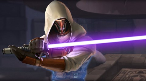 Revan disponible dans Galaxy of Heroes