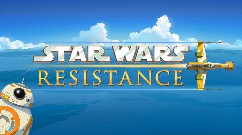 Nouveaux synopsis pour Star Wars Resistance