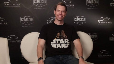 Interview du concepteur des figurines Hasbro Star Wars