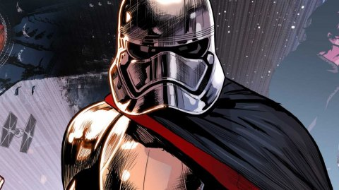 Hasbro offre 3 exclusivités Black Series à DisneyStore